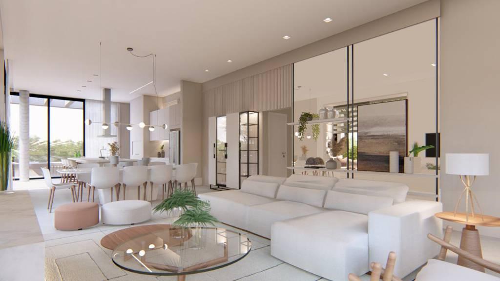 Casa em Condomínio 4 dormitórios em Capão da Canoa | Ref.: 7072