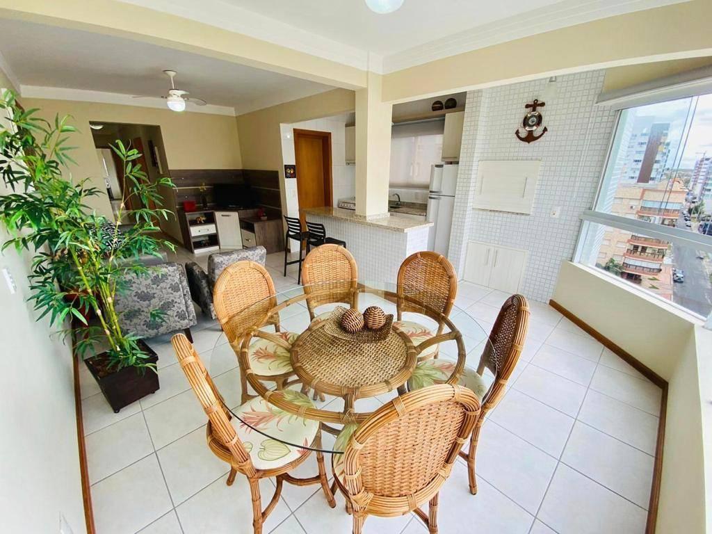 Apartamento 3 dormitórios em Capão da Canoa | Ref.: 7079