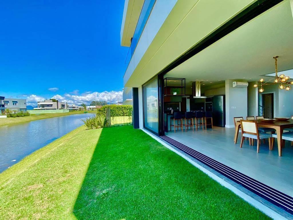 Casa em Condomínio 4 dormitórios em Capão da Canoa | Ref.: 7088
