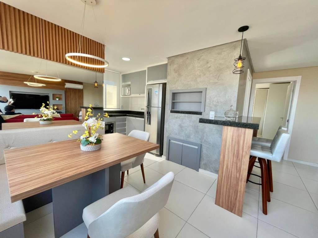 Apartamento 2 dormitórios em Capão da Canoa | Ref.: 7108