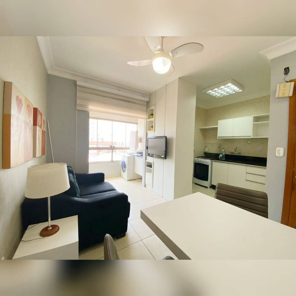 Apartamento 1dormitório em Capão da Canoa | Ref.: 7125