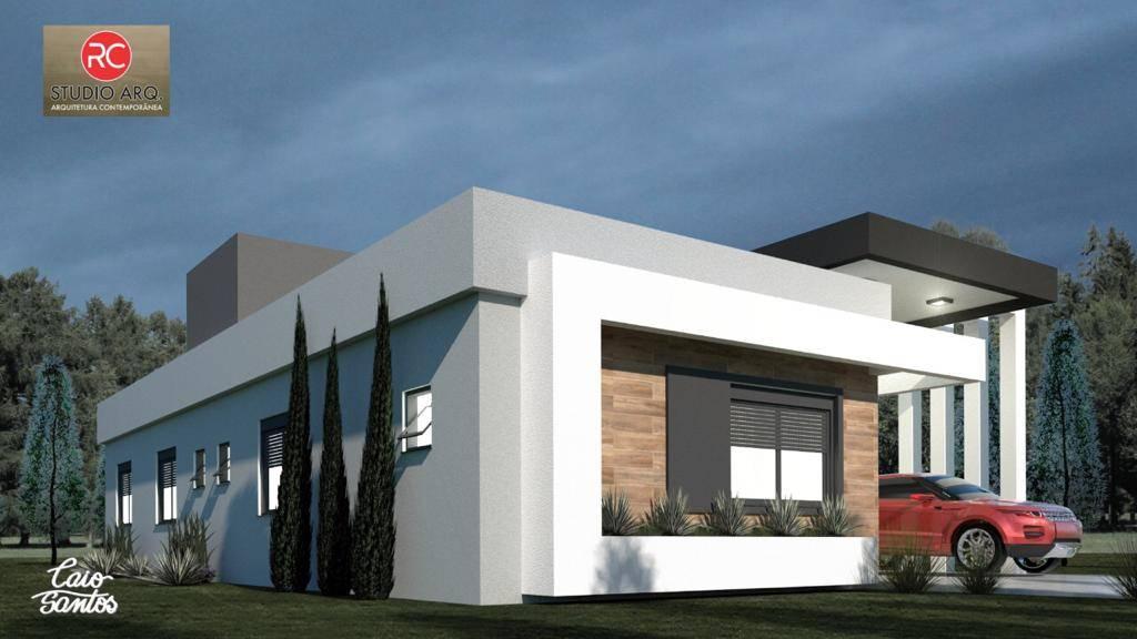 Casa em Condomínio 4 dormitórios em Capão da Canoa | Ref.: 7165