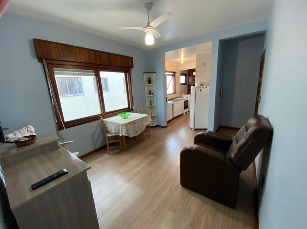 Apartamento 1dormitório em Capão da Canoa | Ref.: 7167