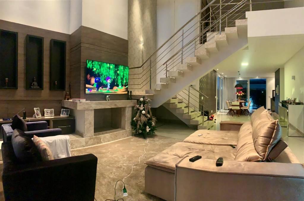 Casa em Condomínio 4 dormitórios em Capão da Canoa | Ref.: 7170