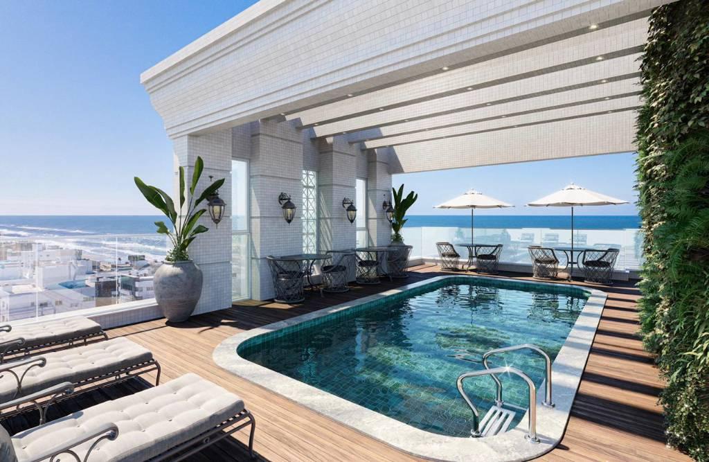 Apartamento 3 dormitórios em Capão da Canoa | Ref.: 7187