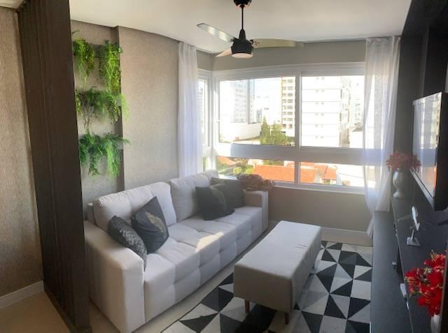 Apartamento 3 dormitórios em Capão da Canoa | Ref.: 7218