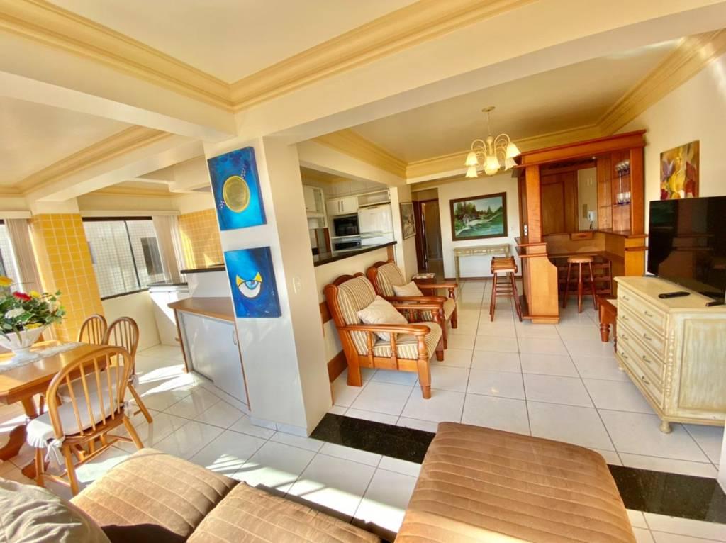 Apartamento 2 dormitórios em Capão da Canoa | Ref.: 7219