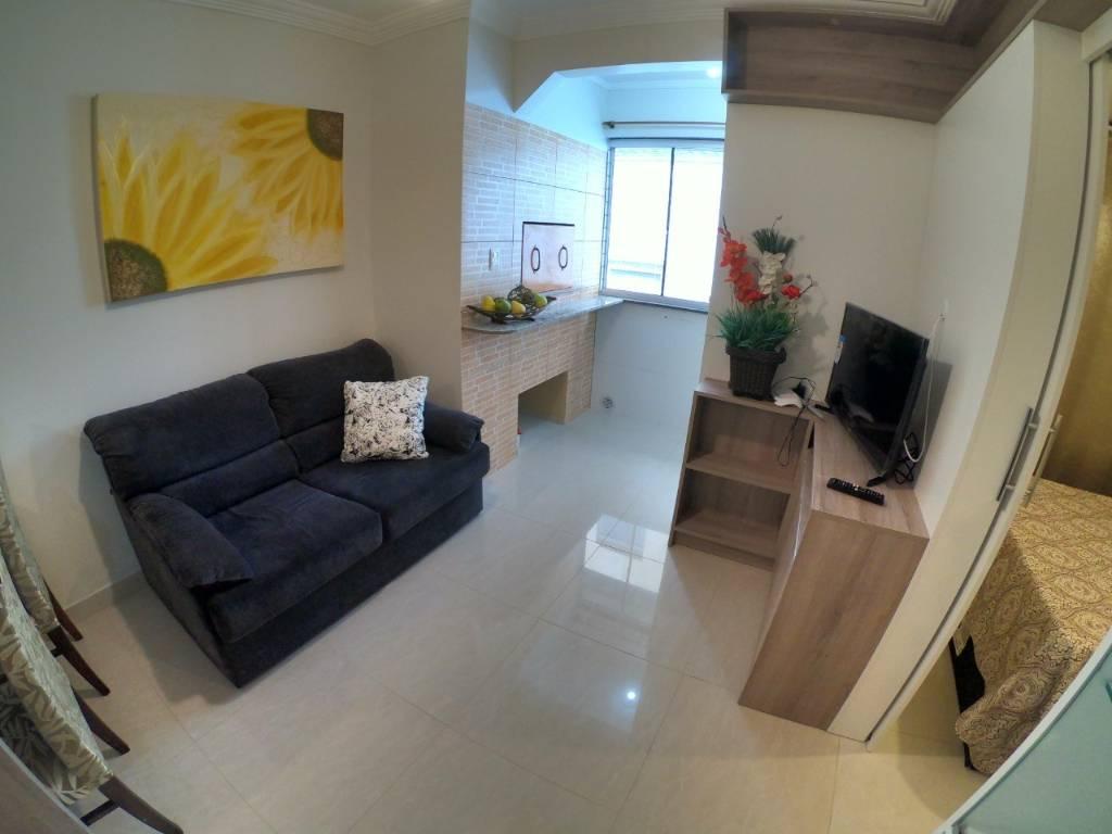 Apartamento 1dormitório em Capão da Canoa | Ref.: 7234
