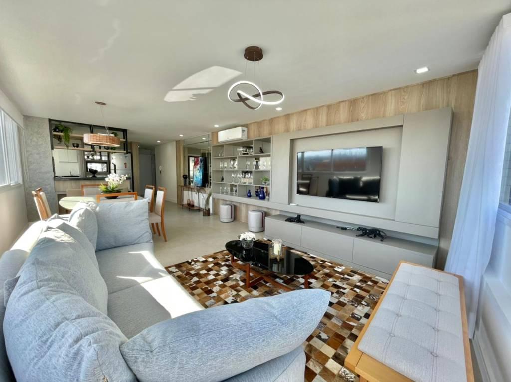 Apartamento 3 dormitórios em Capão da Canoa | Ref.: 7288