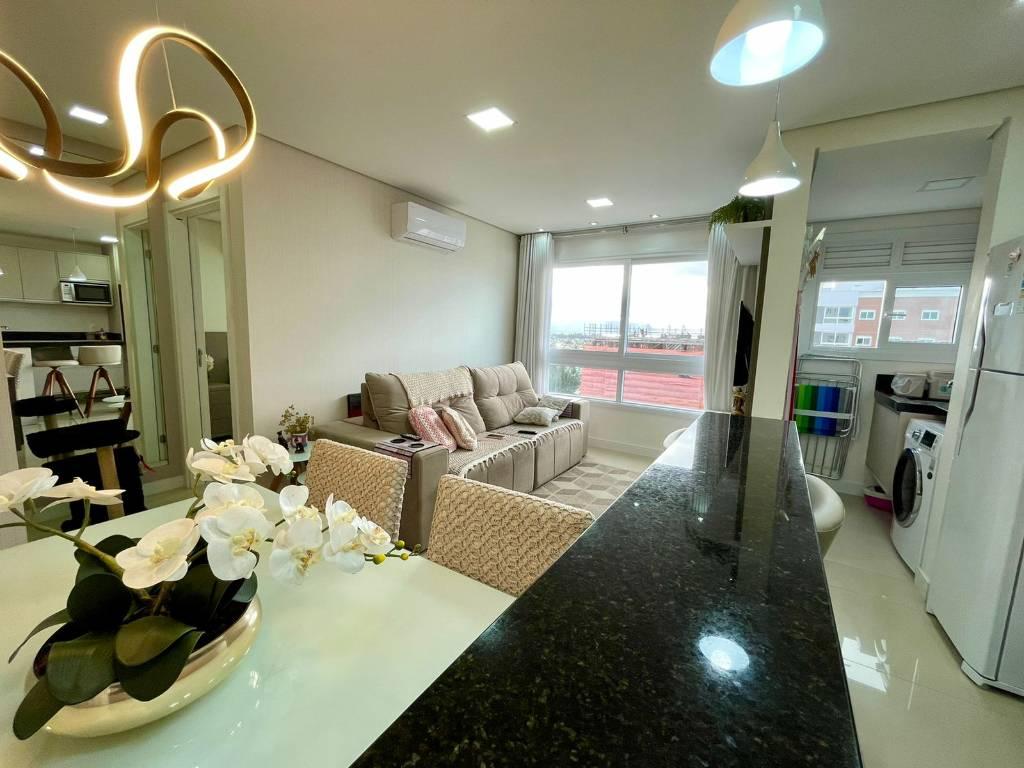Apartamento 1dormitório em Capão da Canoa | Ref.: 7428