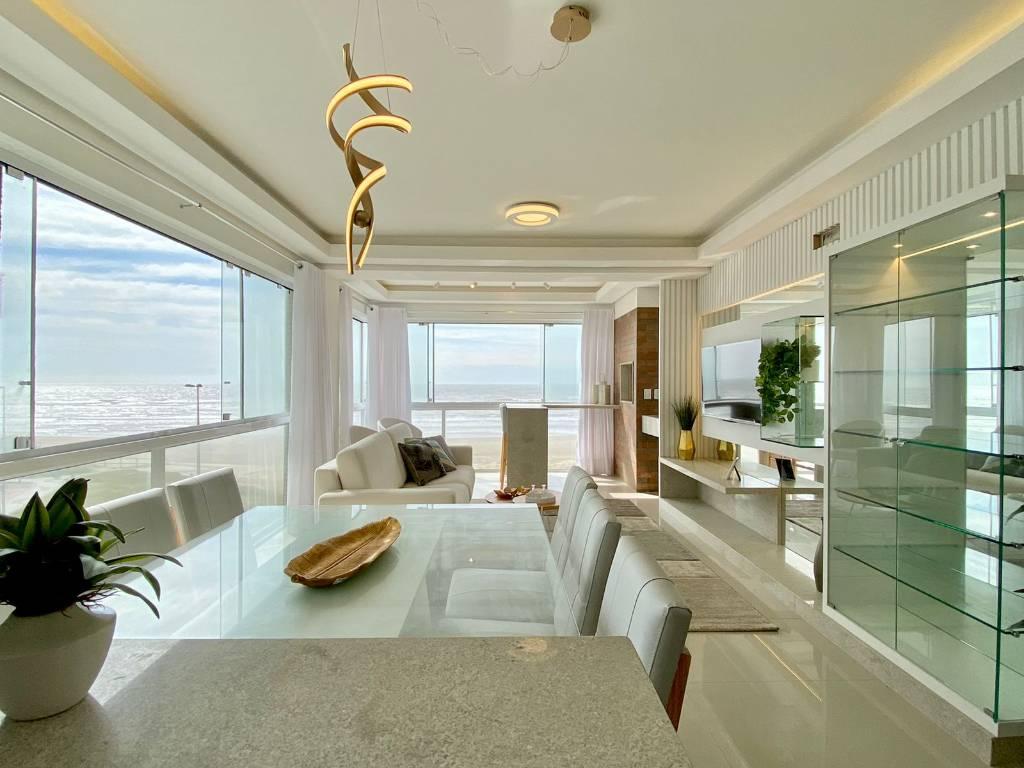 Apartamento 3 dormitórios em Capão da Canoa | Ref.: 7435