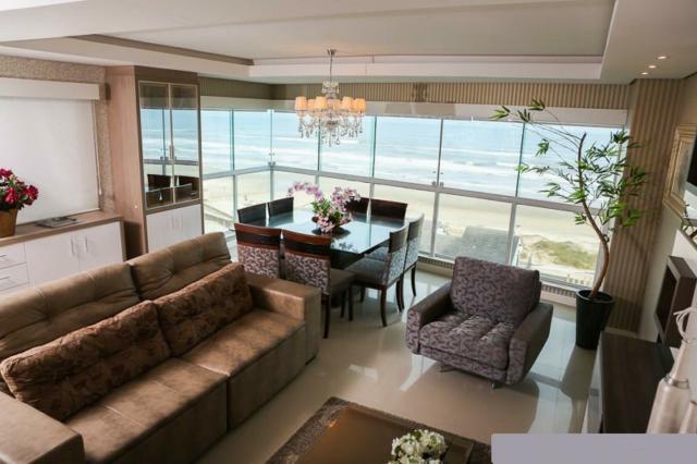 Apartamento 4 dormitórios em Capão da Canoa   Ref.: 909